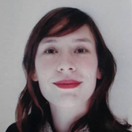 Image of Eva Verhoeven