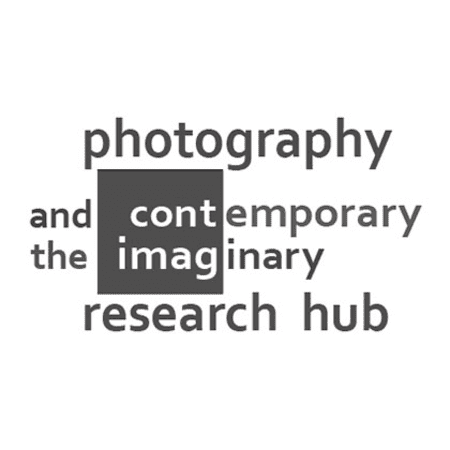 Photography and the Contemporary Imaginary Research Hub logo