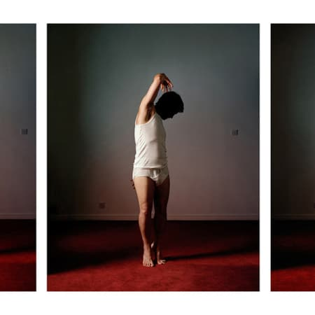 Image of student work by Andrew Porter, MA Photography, 2012, LCC