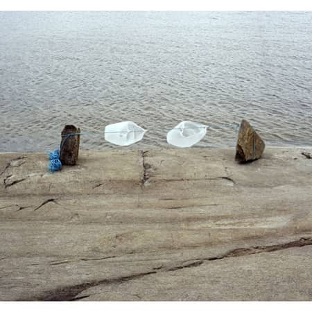 Image of student work by Minna Pollanen, MA Photography, 2011, LCC