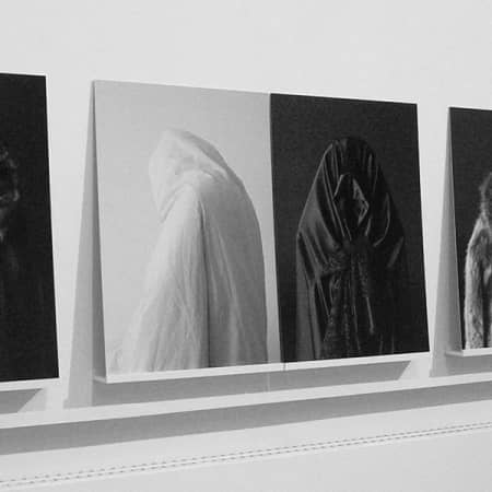 Image of student work by Veronique Ducharme, MA Photography, 2010, LCC