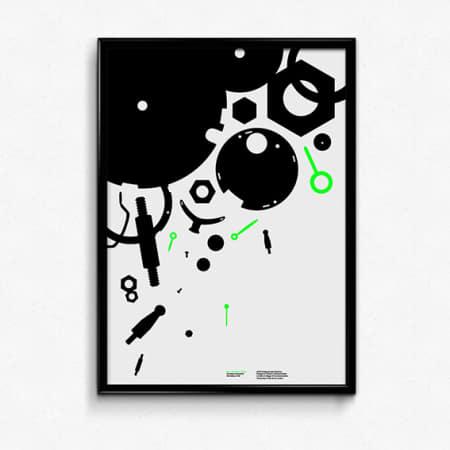 Image of design by Carolina Scarpetta.
