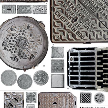Image of design by Yael Tur Shalom