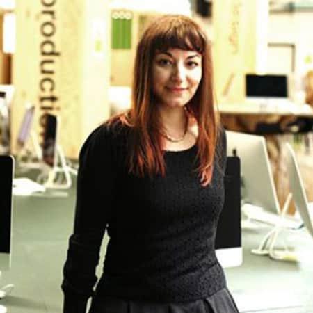 Image of Esmeralda Munoz-Torrero