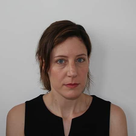 Dr Sarah Cefai