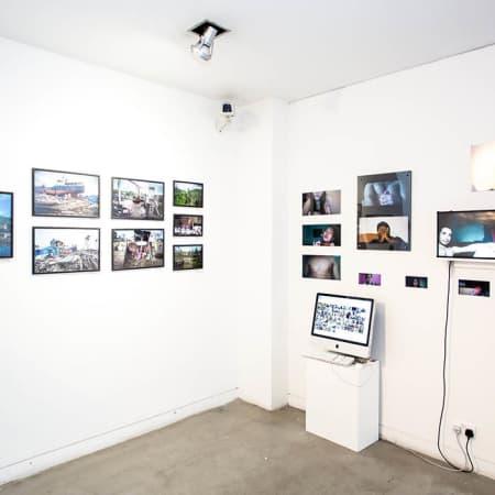 Claudia Vye BA (Hons) Photojournalism LCC Summer Show