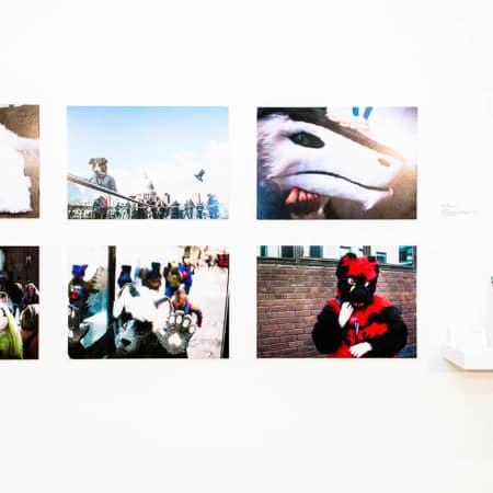 OA Creamer BA (Hons) Photojournalism LCC Summer Show