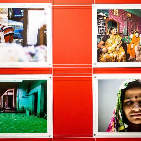 Preeti Bhambri BA (Hons) Photojournalism LCC Summer Show