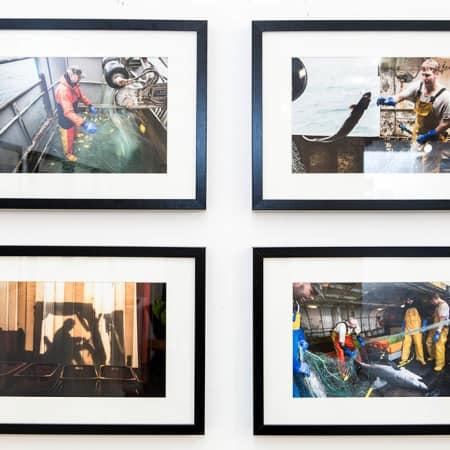 Tom Nicholson BA (Hons) Photojournalism LCC Summer Show
