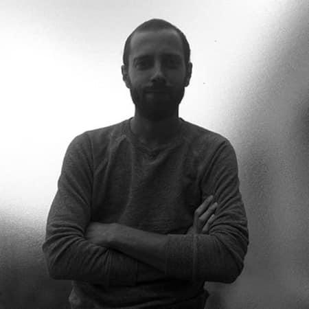 Antoine Bertin, MA Sound Arts, LCC