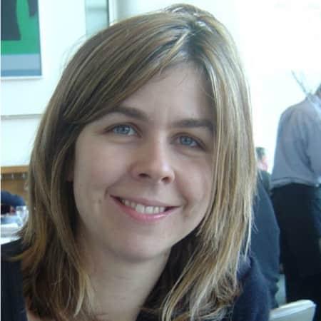 Anna Symon, MA Screenwriting, LCC