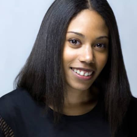 Image for alumni profile for Lauren Sequeira, MA Screenwriting, LCC
