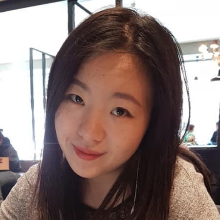 Image for alumni profile for Natalia Zuo, MA Documentary Film, LCC