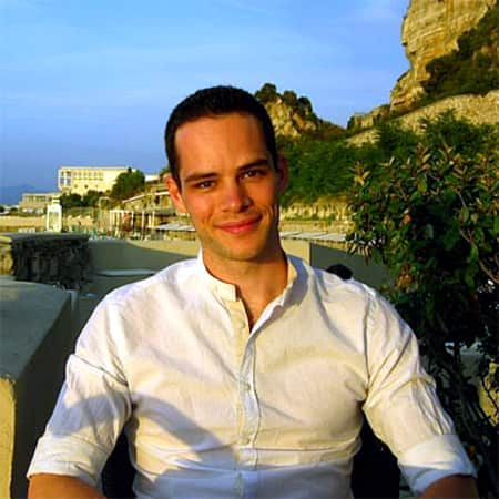 Robert Klecha, MA Screenwriting, LCC
