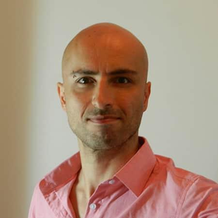 Tahsin Guner, MA Screenwriting, LCC.