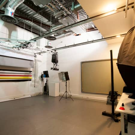 Image of Photography Studio Lighting Unit