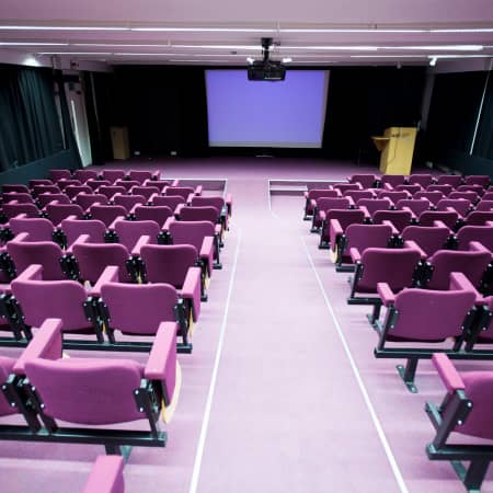 Image of Podium Lecture Theatre