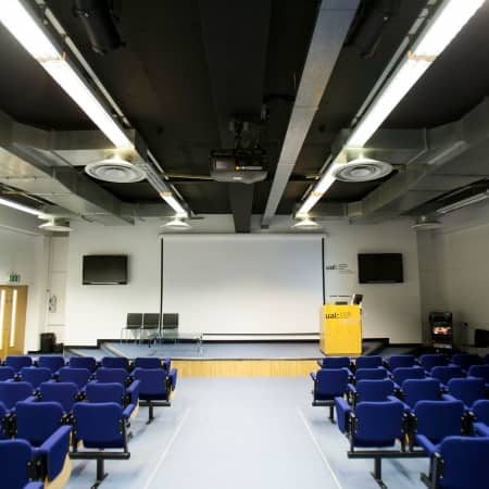 Image of Main Lecture Theatre