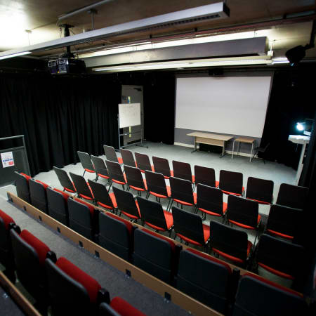 Image of The Cinema