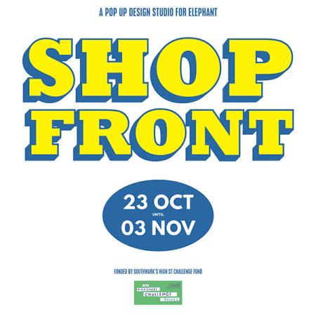 Shop Front logo