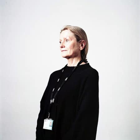 Image of Anne Williams - Creative Director for PhotoLab at LCC