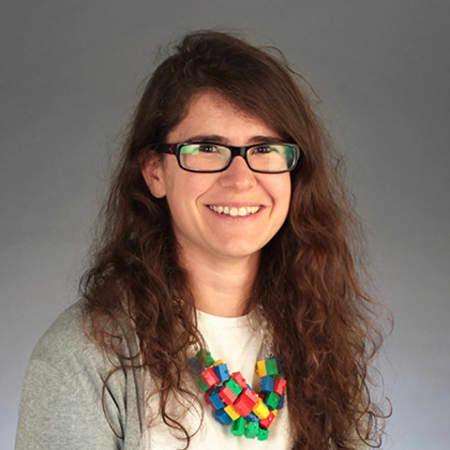 Image of Maria da Gandra