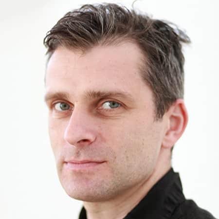 Link to Matt Lewis's profile.
