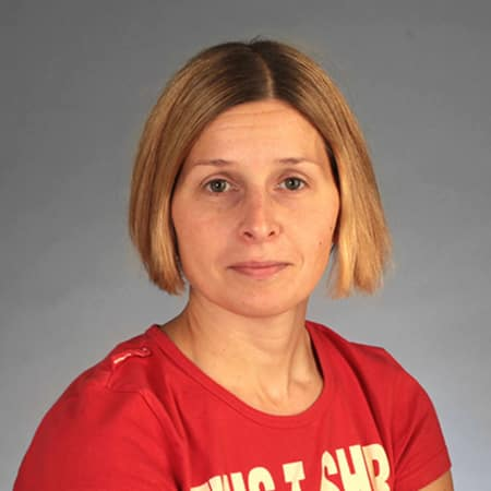 Link to Nela Milic's profile.