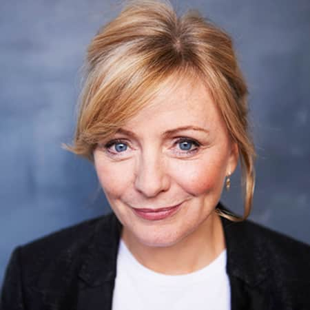 Image of Tracy Brabin