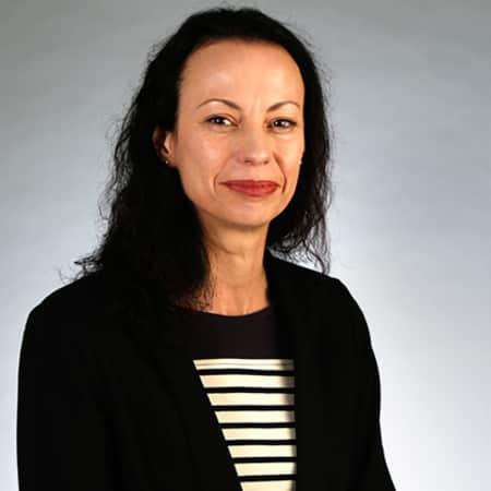 Valerie Mace - Course Leader, BA (Hons) Spatial Design