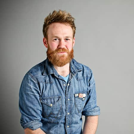 Paul Jackson is Course Leader for BA Design for Graphic Communication at London College of Communication.