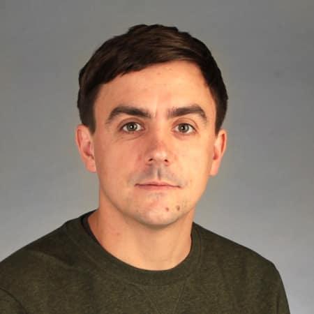 Image for staff profile for John-Patrick Hartnett