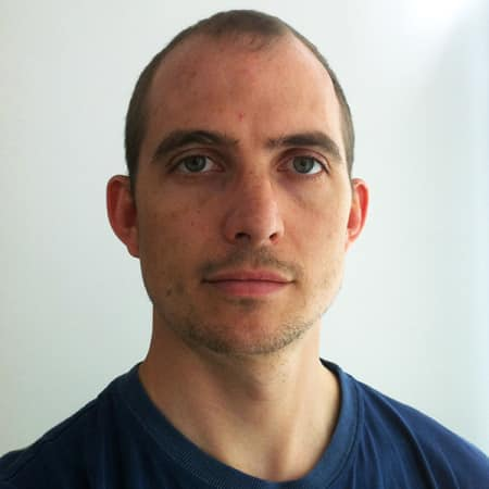 Image for staff profile for Alistair McClymont, Lead Tutor, BA (Hons) Graphic Media Design, LCC