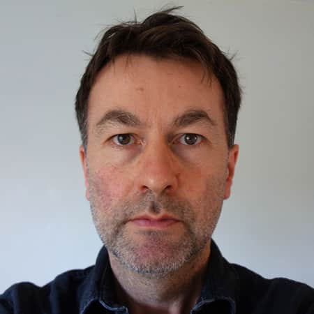 Profile of Dr Sam Gathercole, Lecturer in Contextual and Theoretical Studies at London College of Communication