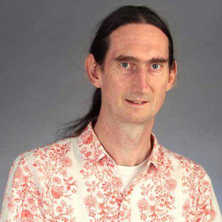 Dr. Ian Horton - Course Tutor, BA (Hons) Design Cultures