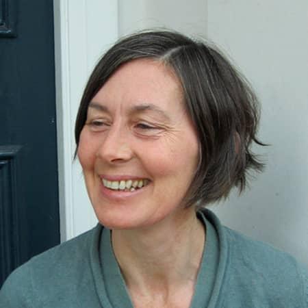Jess Baines - Senior Lecturer Contextual & Theoretical Studies