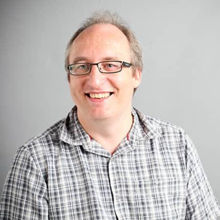 Nicolas Marechal, Specialist Tutor, Design Prototyping & Physical Computing