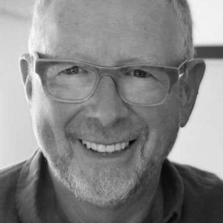 Peter Stimpson – Associate Lecturer, MA Graphic Branding & Identity
