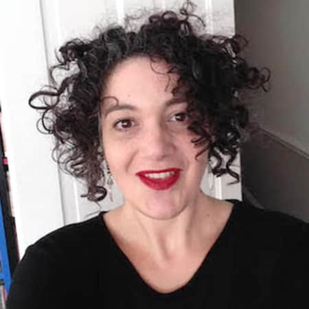 Link to Daniela Cascella's profile.