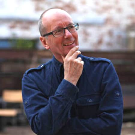 Link to Professor David Toop's profile.