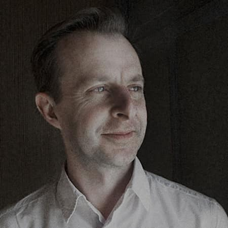 Andy Marsh is a tutor on MA Photography at London College of Communication.