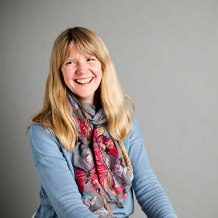 Rebecca Pearce is Senior Lecturer on BA (Hons) Journalism at London College of Communication.