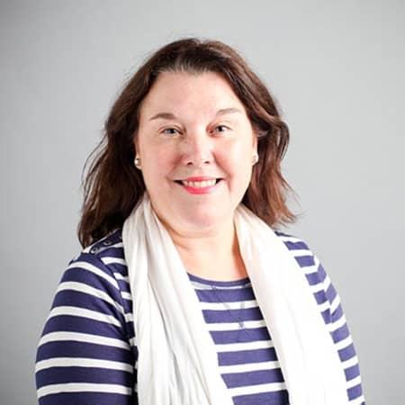 Sarah Roberts-Bowman – Associate Lecturer, MA Public Relations