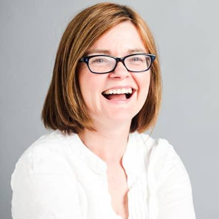 Anne Coddington – Course Leader, BA (Hons) Magazine Journalism and Publishing