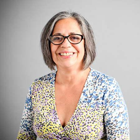 Link to Patricia Diaz's profile.