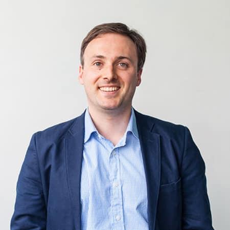 Simon Collister – Senior Lecturer, BA (Hons) Public Relations