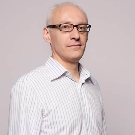 Image of Riccardo Benzo, BA (Hons) Public Relations