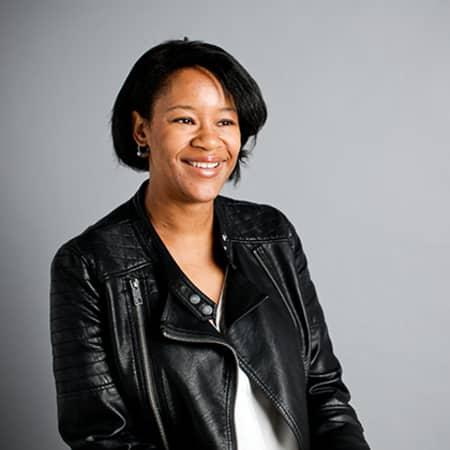 BA (Hons) Journalism Course Leader, Vivienne Francis