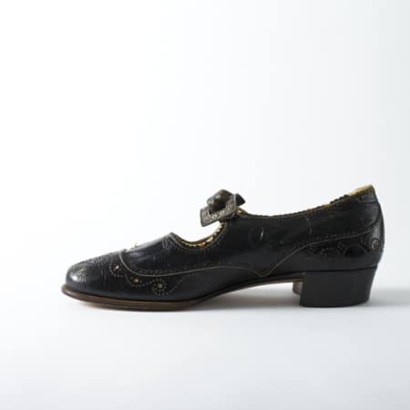 Highland bar brogues (1910)