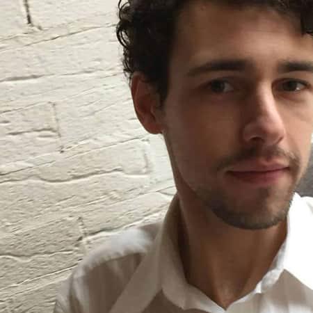 Matteo Augello headshot